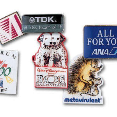 Express Custom Trading Pins Gallery