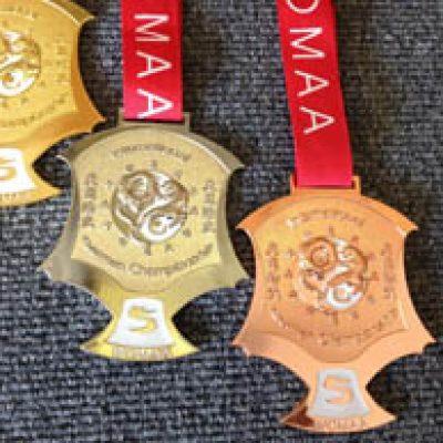 Express Medals