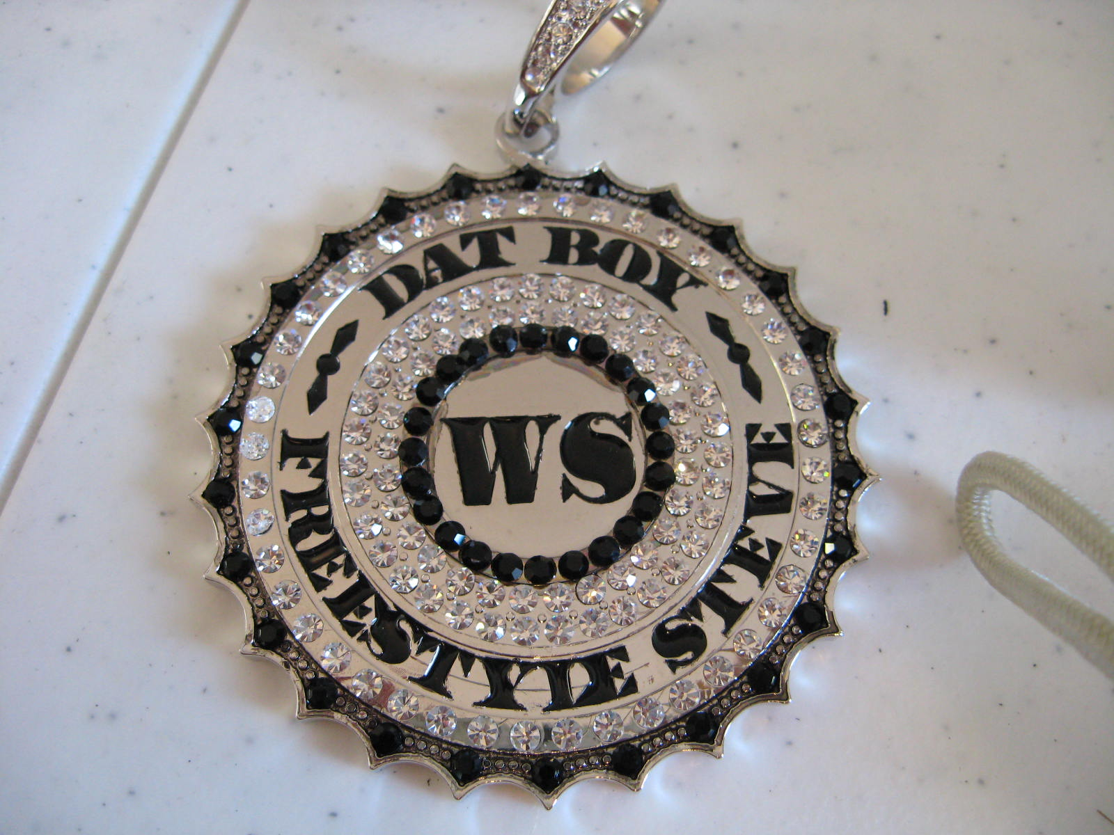 Custom Charms: Engraved Gold & Custom Made Charms at Wholesale