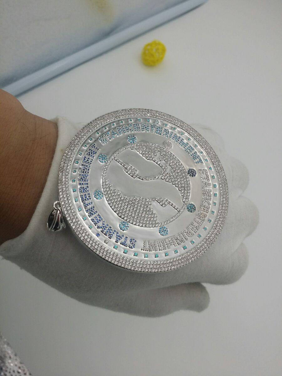 Custom hip hop jewelry pendants chains iced out jewelry custom hip hop jewelry aloadofball Images