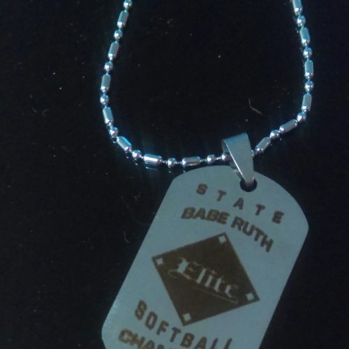 Customize Your Dog Tags – Express Dog Tags by Digital Jewelry