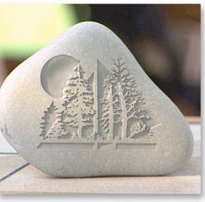 Custom Engraving and Stone Carving