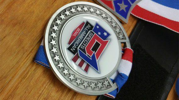 Custom Medals in USA - High Quality Custom Medallions & Awards