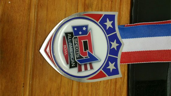 Custom Medals in USA - High Quality Custom Medallions & Awards