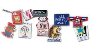 Express Custom Trading Pins