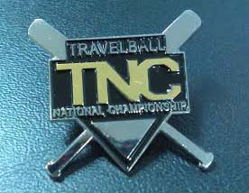 TNC Lapel Pin