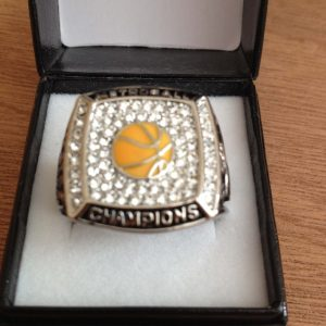 NBA Championship Rings