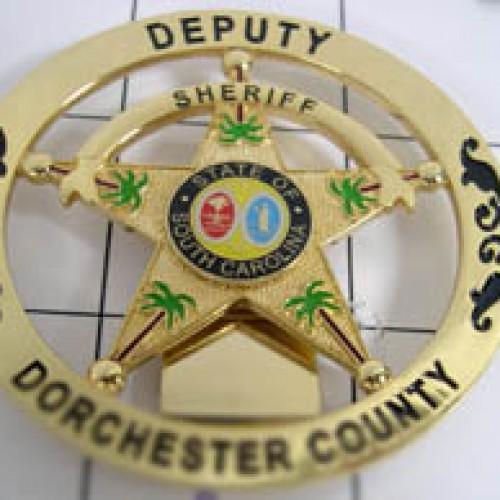 Custom Badges