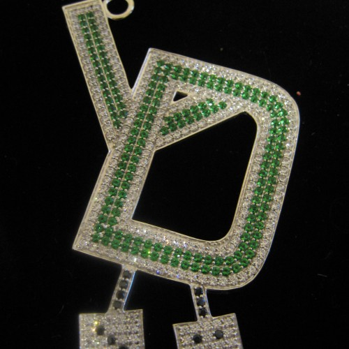 Custom Hip Hop Jewelry