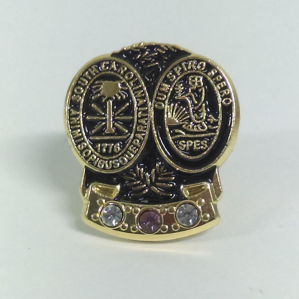 SC 40 YR PIN