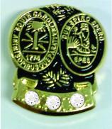 SC 50 YR PIN