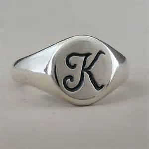 Custom Promise Rings