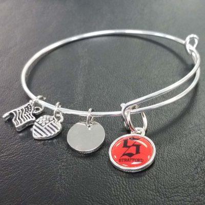 Customized Charm Bracelets