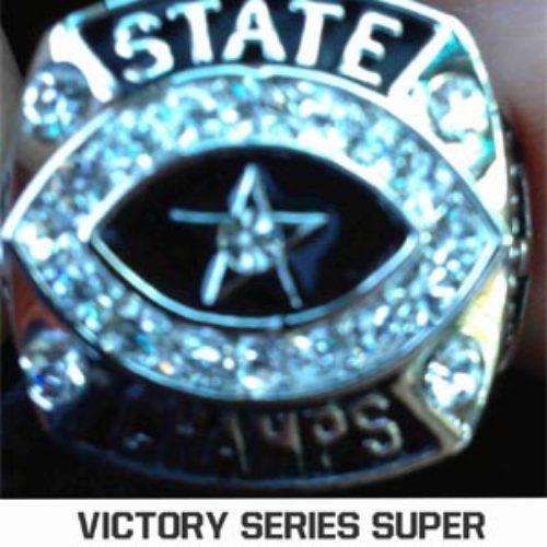 Victory Series Rings