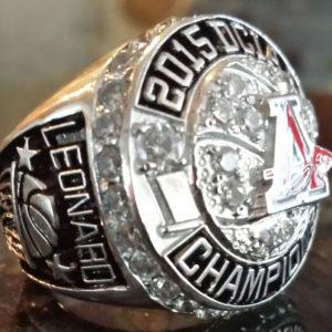 NBA Championship Ring