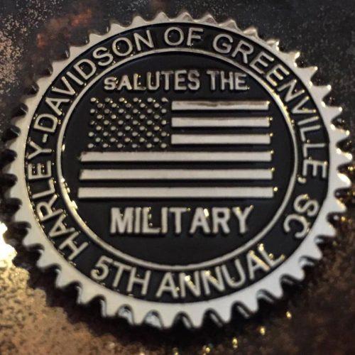 Custom Coins Gallery