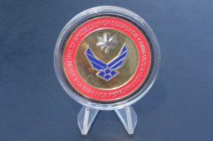 Custom Coins - AF Launch Coin