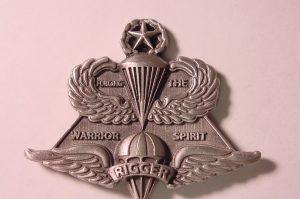 Custom Coins - Army Airbone