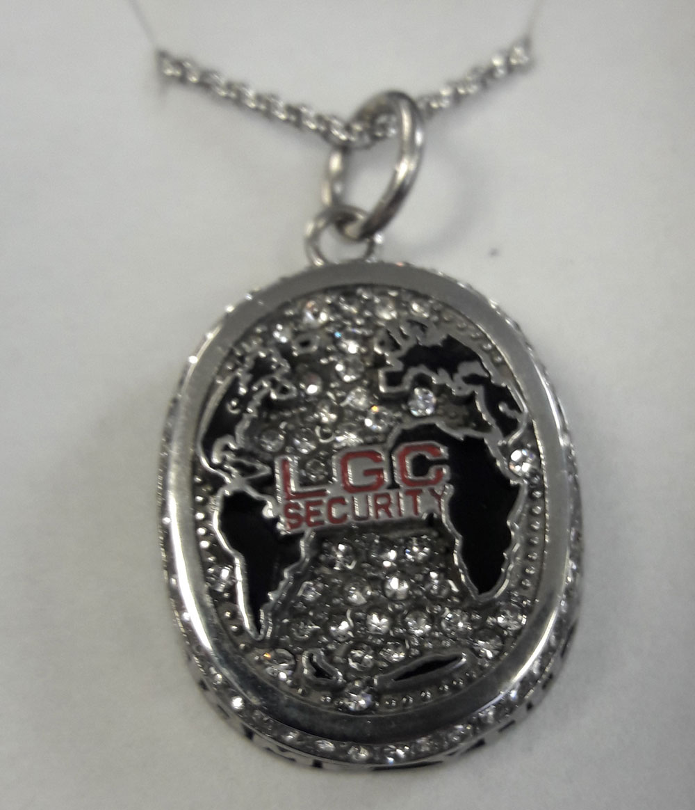 custom lgc charm digital jewelry