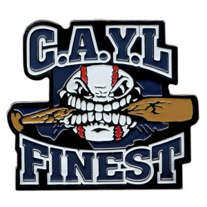 Custom Trade Pin CAYL
