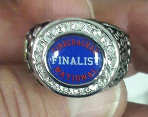 Express Championship Rings