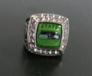 Express Championship Rings - State Champions