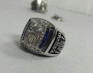 Soccer Championship Rings