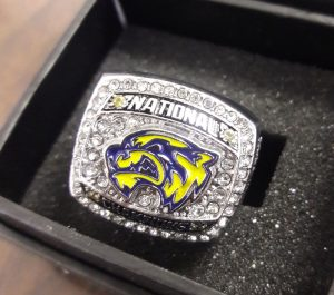 Extreme Series Championship Rings