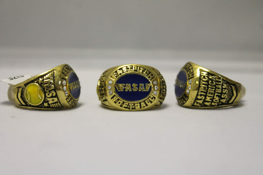 FASA Base Ring Gold
