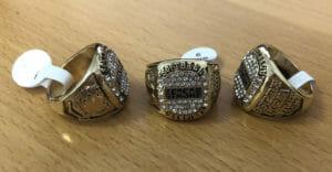 FASA Premium Champion Ring