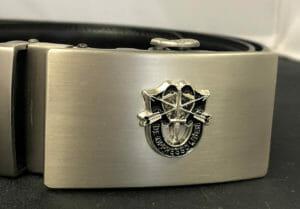 Special Forces Belt