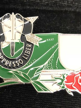 Special Forces Tie Pin