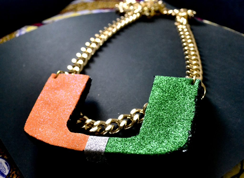 miami turnover chain