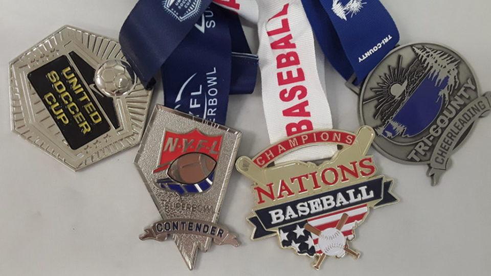 Custom Medals By Digital Jewelry Company