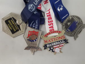 Custom Medals By Digital Jewelry Company
