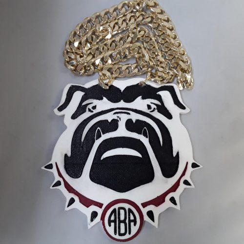 Champion Gold Chains
