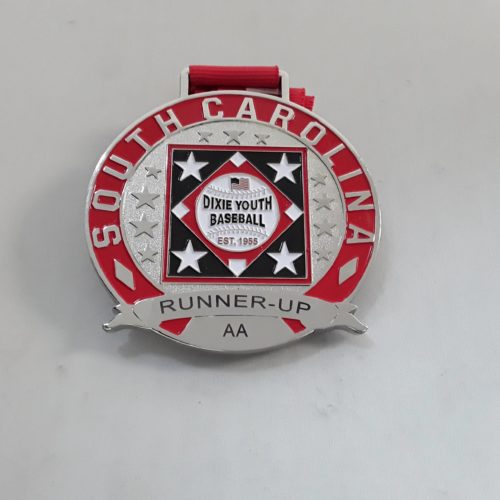 Complete Custom Medals Gallery