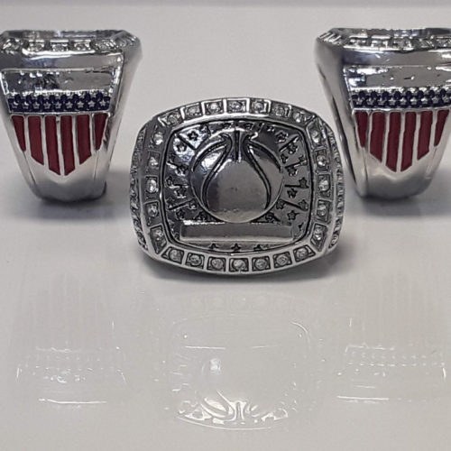All American Rings Gallery