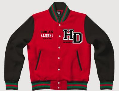 HD Jacket 1
