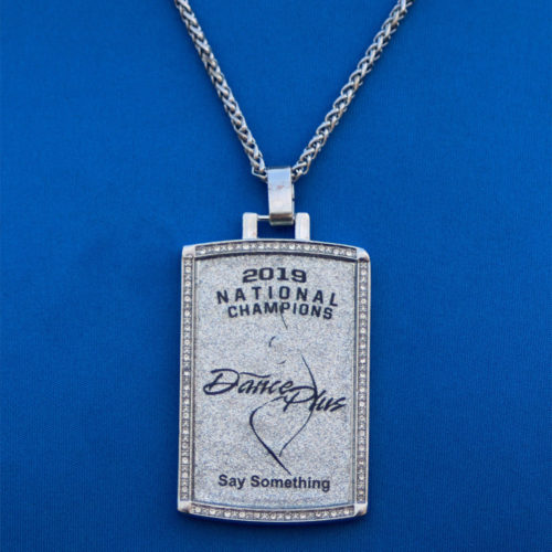 Express Championship DOG TAGS Gallery