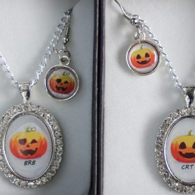 Custom Necklace Charms