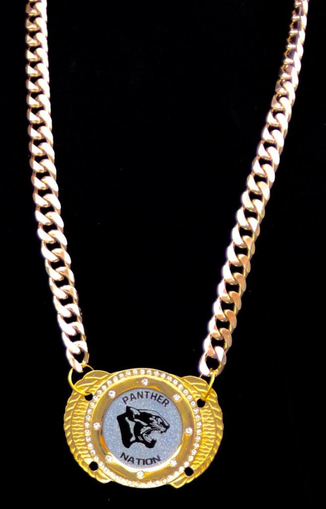 Mini to chain
