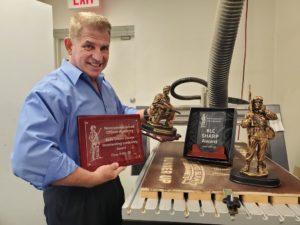 Custom Championship Awards