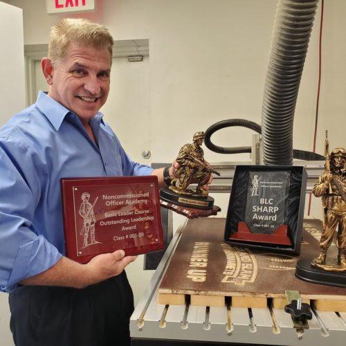 Custom Awards Gallery