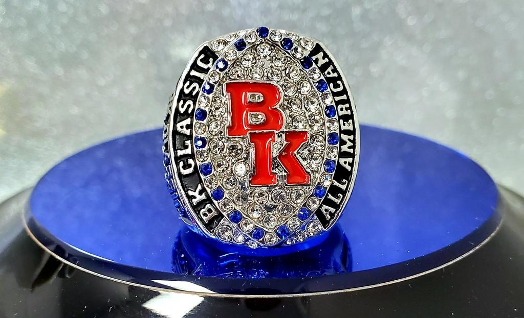 League Ring – BK