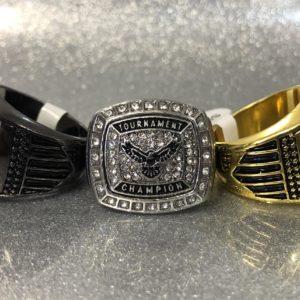Sports Championship Rings