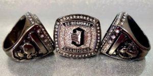 G1 Football Ring