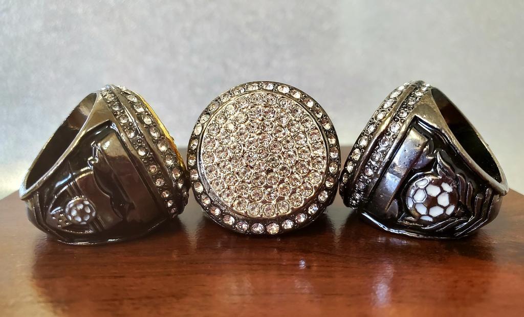 G6 Soccer Ring