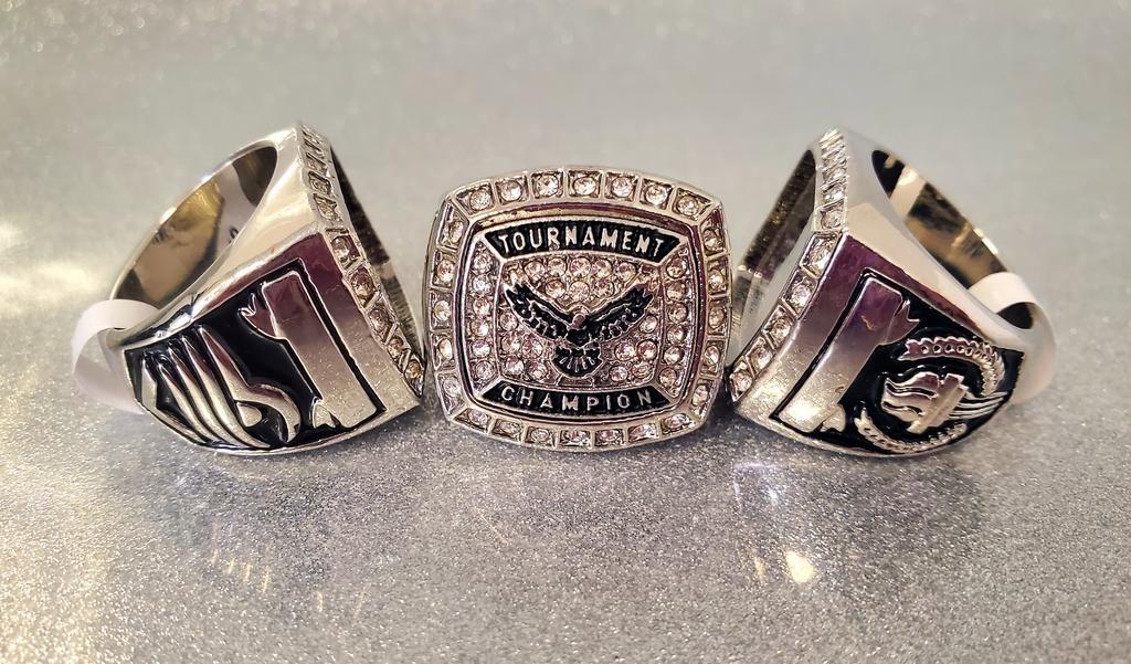 victory swim ring