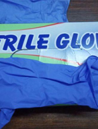 Medical Gloves Nitrile